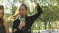 Sex For Money On Tape With Naughty Teen Girl (Kimmy Granger) video-10