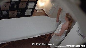Busty Married Teacher Gets Massage of Her Life 8 min