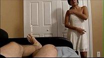 Milf fucks stepson - Watch full video here amateurpornzone.com