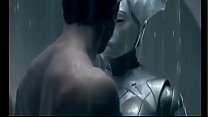 SEX ROBOT GOES FOR NUTS