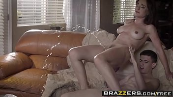 Brazzers - Mommy Got Boobs - (Nino Polla) - Can I Crash And Bang Your Mom 52 sec