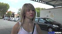 Amandine, délaissée, trompe son mec pour se venger [Full Video]