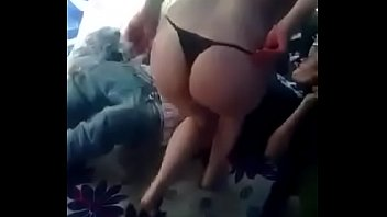 Couple has Sex in the middle of a Festival, More videos www.freetheync.com