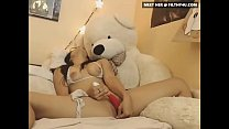 Drop-d. Gorgeous Asian hotchick25 From Hotdate.pw Masturbating on Cam