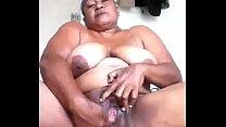 mama pussy rub