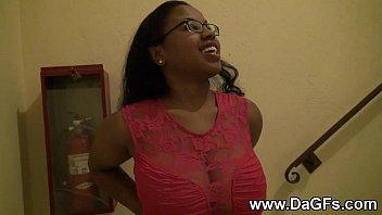Shy Laylani Star Goes Down In Public