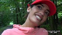 European student picked up in forest (Stор Jerking Off! Join Now: H‌otDa​ting24.com)