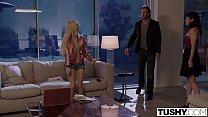 TUSHY Housesitter Gets Anal Dominated