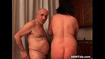 Mature couple is having sex where this