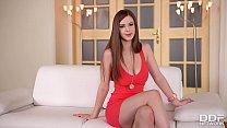 The Stunning Stella Cox DP's herself in Super sexy Interview