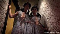 HORRORPORN - Siamese Twins