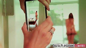 DigitalPlayground - (Gigi Allens, Jayden Cole) - Girl in Trouble
