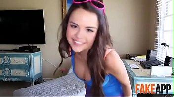 Not Selena Gomez 5