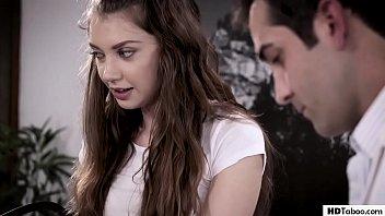 Virgin 18yo visits the doctor - Elena Koshka