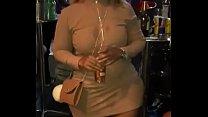 Black Ebony Amateur Bbw South African twerking