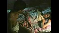 |印尼|息子に犯●れて中出しされた昏睡母親