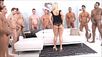 MULTIPLE ANAL CREAMPIE COMPILATIONS, CUM FILLED ASSHOLES 9 min