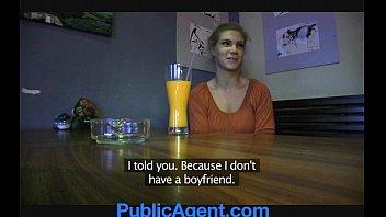 PublicAgent She's fucking a celebrity?? No!