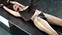 Julia Cut by Pendulum