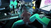 [Manyakis] Splatfest Eve (720p)