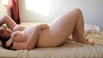 big belly and big orgasm - privatehdvid.com