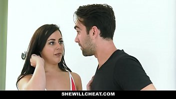 SheWillCheat - Unhappy Wife Cheats On Husband With Old Flame