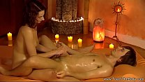 Lingam Massage Will Relax Him
