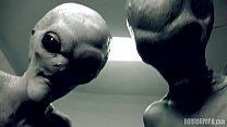 Porno Alien