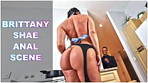 BANGBROS - Teen PAWG Brittany Shae Takes An Anal Pounding And She Looks Good Doing It 12 min