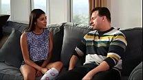 Indian Girl Fucks Her Daddy
