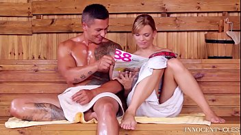 Young and Horny b. Dream - Sizzling Sauna