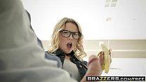 Brazzers - Teens Like It Big - (Aubrey Sinclair, Sean Lawless) - Show My Dad Whos Boss - Trailer preview