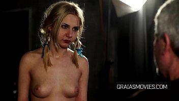 Graias - Behind the scenes