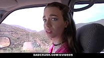 DadCrush - Country Girl (Tali Dova) Fucks Stepdad in Boots
