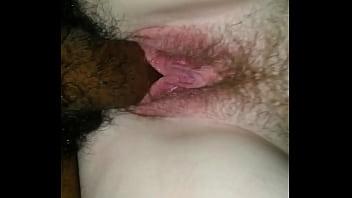 British Slut trying to get Jamaican BBC Hard