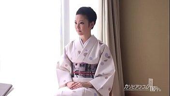 若女将のおもてなし ~Youはナニしに日本へ来たのでしょ~ 渡辺結衣 12 min