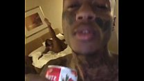 Rapper Boonk Gang have Sex on Instagram Story