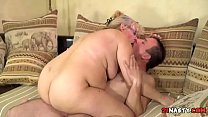 Young Cock For Granny Pussy - v. Jones, Rob
