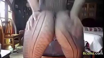 Hot Girl Booty Shaking