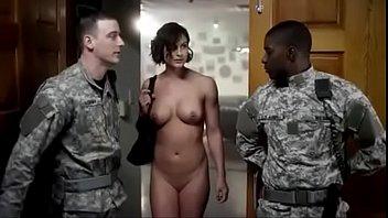 Maria Rogers full frontal nude scene