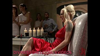 Lorelei Lees Sex Slave Party