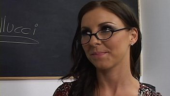 Teacher Fucks Young Student!