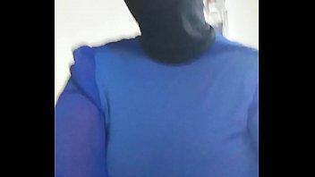Masked pussy