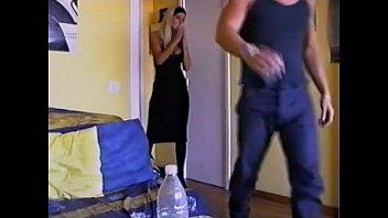 Celia Blanco likes to fuck her man hard /99dates