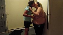 Kitchen Sex Hot Teens Makes Out In Kitchen Then Sucks Dick Taking A Cum Facial