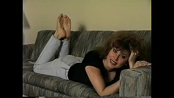 Tori Sinclair's Sexy Barefoot Soles