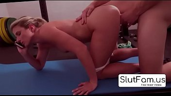 Enjoying Sister Doing Yoga - WE'RE NOW ON INSTAMEO.COM