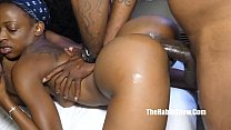 safari tiger taking french boy n suga slim bbc gangbang