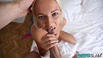 Date Slam - First date with 22yo blonde in Bali - Part 2 13 min