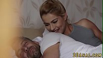 Butt licked babe pounded